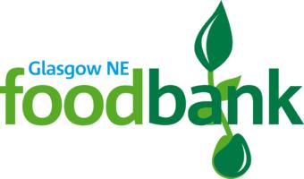 Glasgow NE Foodbank Logo
